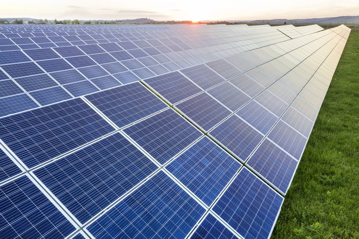 Standout Solar Solar panel installers